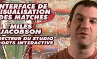 Video : Visualisation des matchs