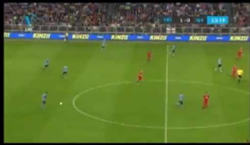 Videos : A Twente la Supercoupe