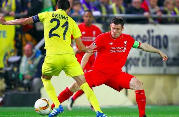 Villarreal crucifie Liverpool