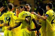 Villarreal profite du printemps de Prague