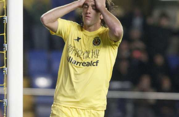 Villarreal s'enfonce