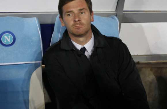 Villas-Boas attaque Manchester City