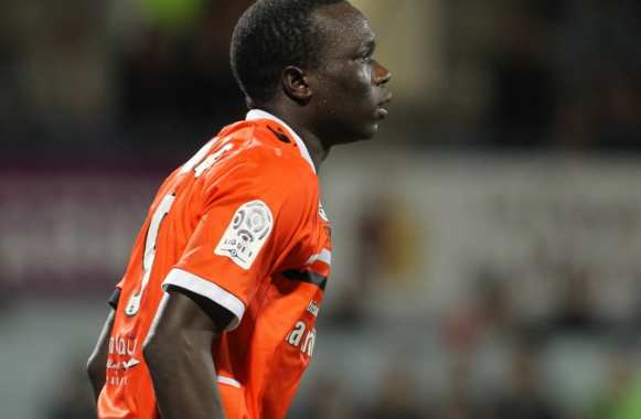Vincent Aboubakar (Lorient)