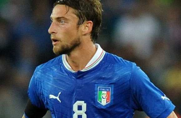 Vine : le but de Marchisio