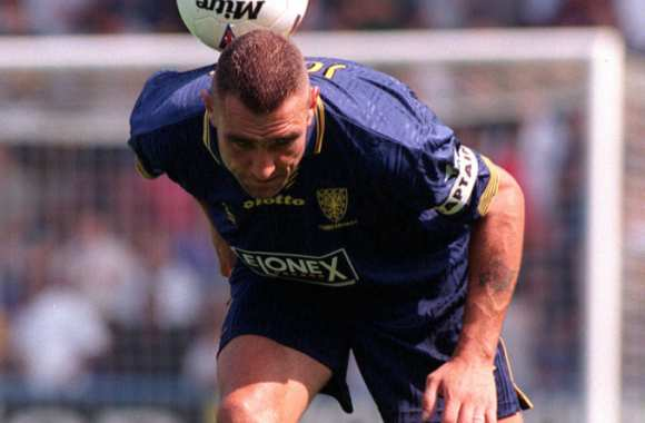 Vinnie Jones, l'amuseur