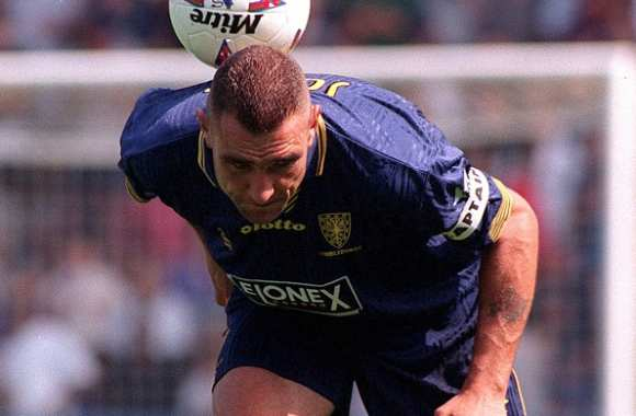 Vinnie Jones veut virer Terry