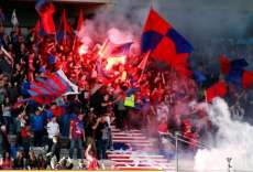 Violences lors du derby d'Ajaccio