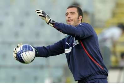 Viviano encense Buffon