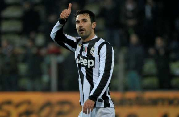 Vucinic en lot de consolation ?