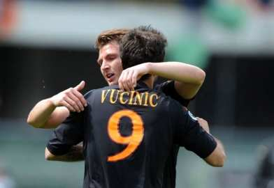 Vucinic snobe City