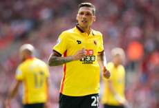Watford s'impose aux forceps
