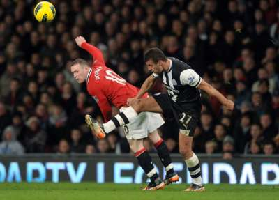 Revivez Manchester United - Newcastle (4-3)