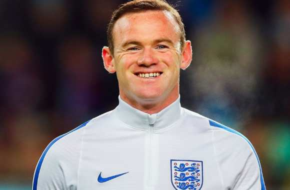 Wayne Rooney arrête sa carrière internationale