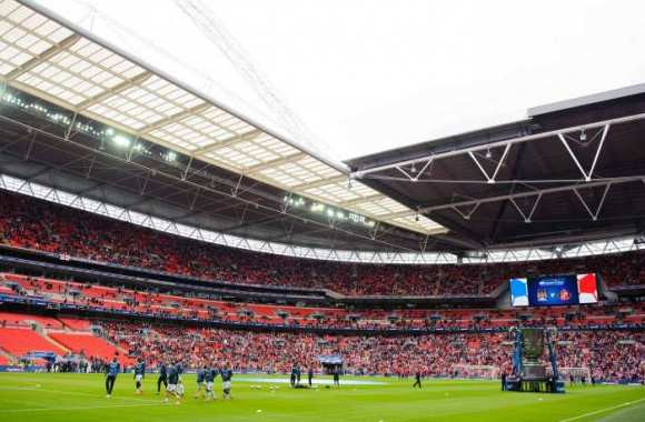 Wembley, Middlesbrough et l'orthographe