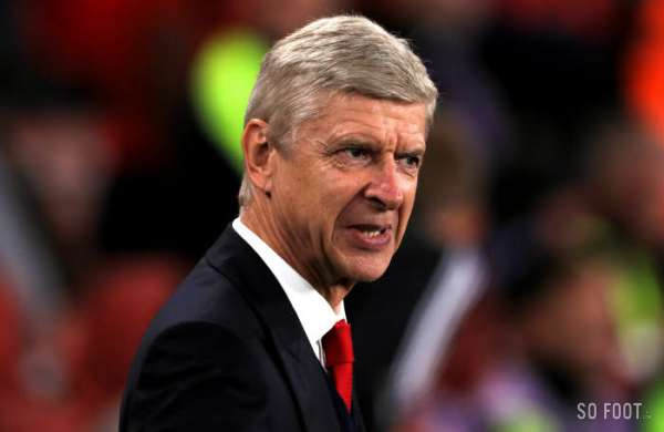 Wenger appuie Southgate