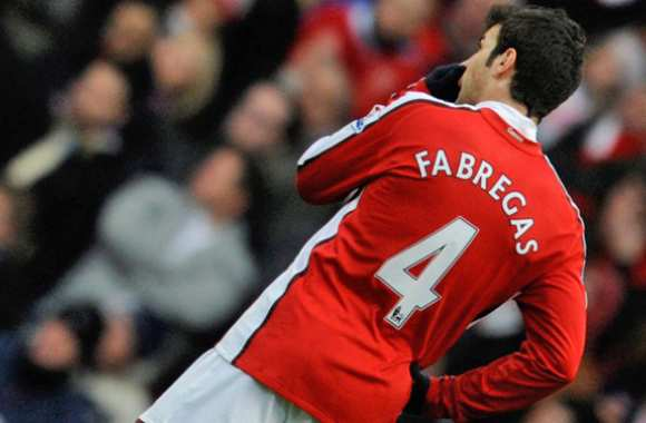 Wenger attend que Fabregas parle