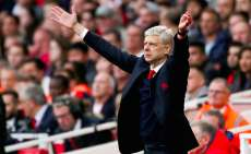 Wenger compare la Premier League à une « jungle »
