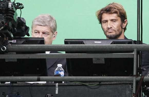 Wenger fait le point