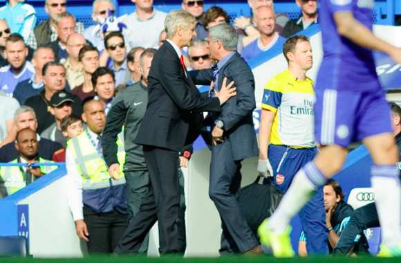 Wenger kiffe Terry