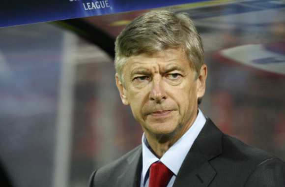 "Wenger : ""la France va se qualifier"""
