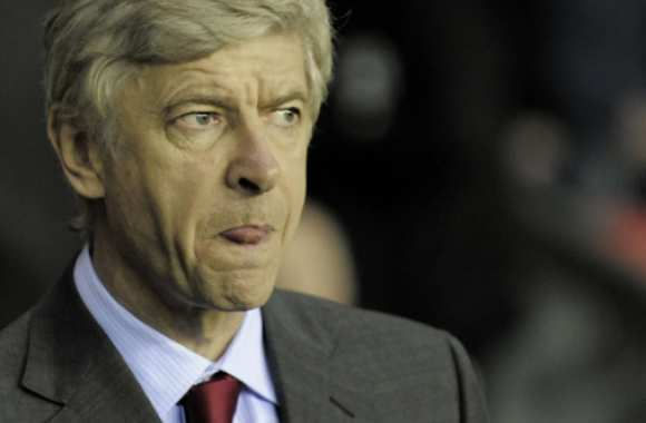 Wenger : « Ma pire année »
