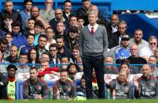 Wenger n'imagine pas le Barca rejoindre la Premier League