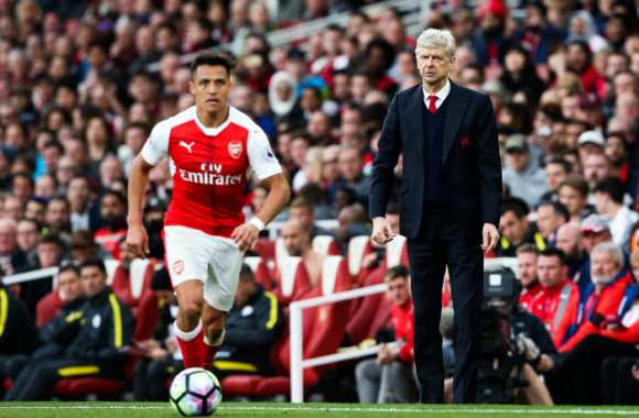 Arsenal se rassure à Middlesbrough — Premier League