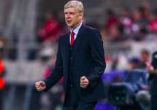 Wenger redoute les clubs chinois