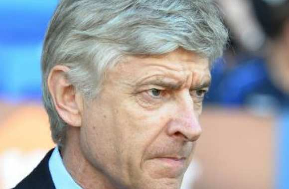Wenger se remet en question