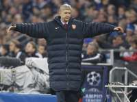 Wenger sent une am�lioration