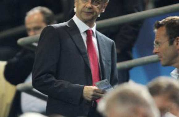 Wenger solidaire