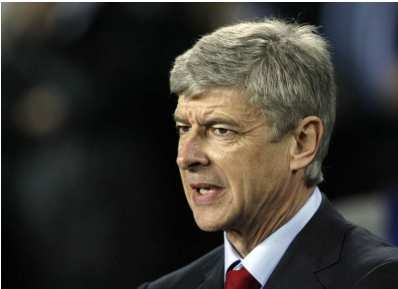 Wenger soutient Henry