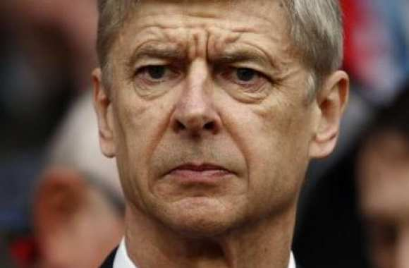 Wenger y croit toujours