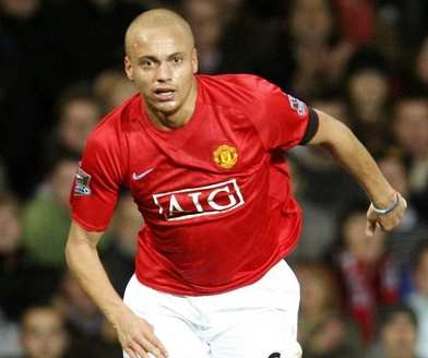 Wes Brown arrête la selection