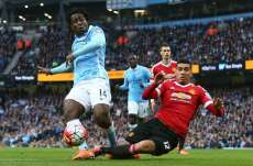 West Ham lorgne sur Wilfried Bony