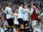 West Ham - Manchester United en direct sur live.sofoot.com