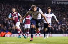 West Ham trolle Harry Kane