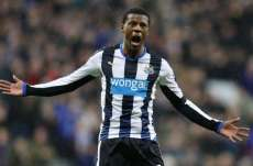 Wijnaldum adore Newcastle, pas son accent