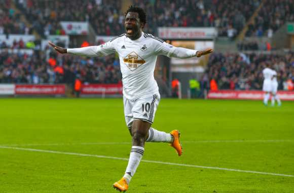 Wilfired Bony s'envole pour Manchester