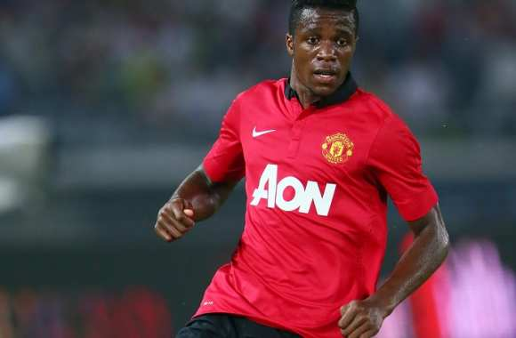 Wilfred Zaha (Manchester United)