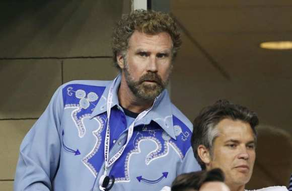 Will Ferrell prend part à l'aventure Los Angeles FC