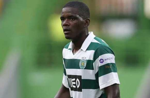 William Carvalho (Sporting)