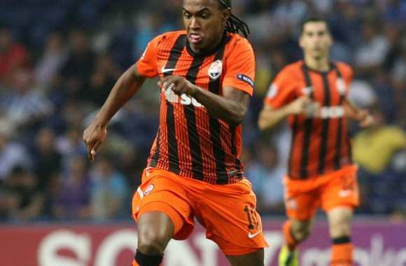 William (FC Shaktar Donetsk)