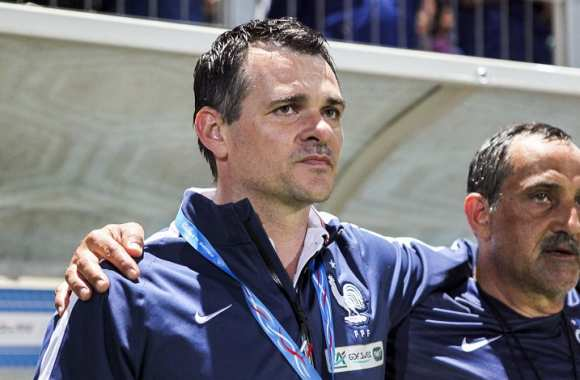 Willy Sagnol, coach de Bordeaux