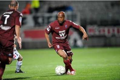 Wiltord rempile
