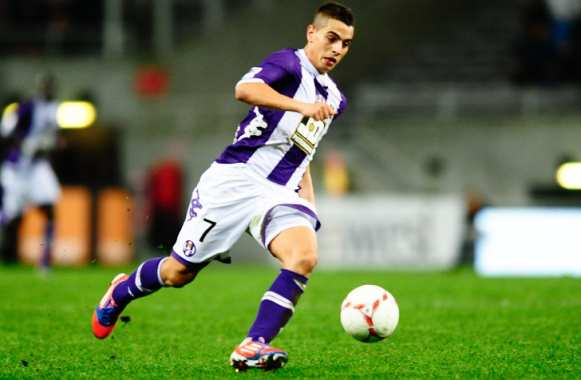 Wissam Ben Yeder (Toulouse FC)
