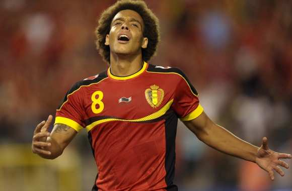 Witsel vers le Zénith ?