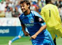 Wondolowski, wonder boy de MLS