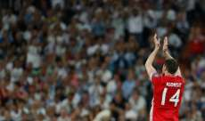 Xabi Alonso, entre regrets et motos