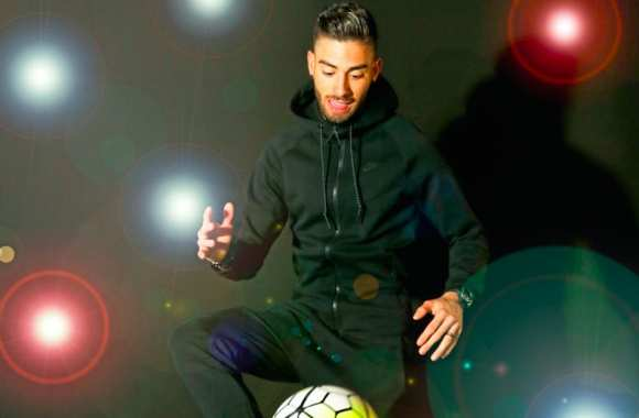 Yannick Fashion Carrasco